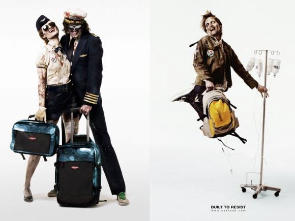 eastpack anuncios