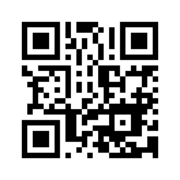 Código QR con enlace a libertadparacrear.com