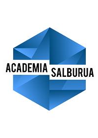 Logotipo Academia